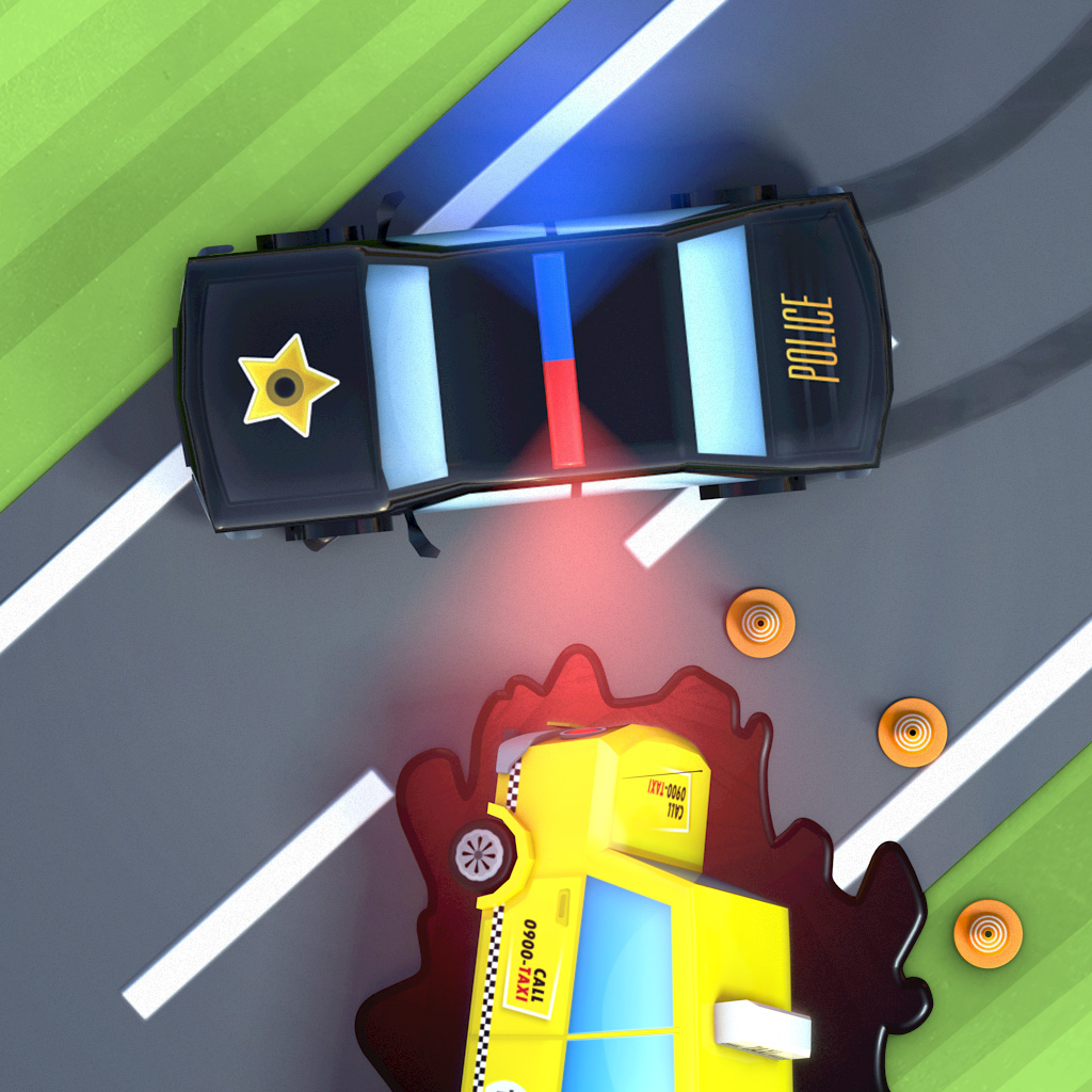 Road Rage 3D